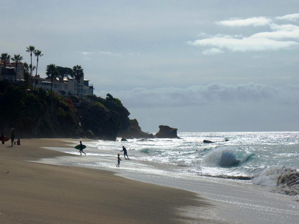 Physical Therapy Laguna Beach